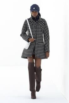 Courrèges 2021AW パリコレクション 画像7/39