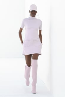 Courrèges 2021AW パリコレクション 画像12/39