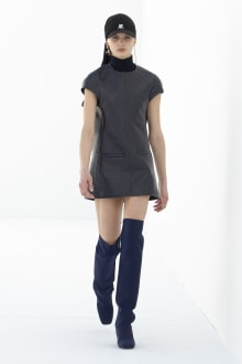 Courrèges 2021AW パリコレクション 画像15/39