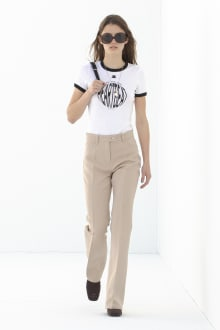 Courrèges 2021AW パリコレクション 画像24/39
