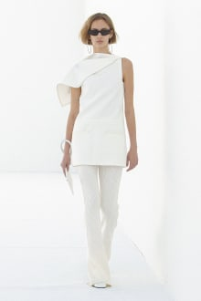 Courrèges 2021AW パリコレクション 画像34/39