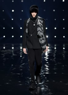 GIVENCHY 2021AW パリコレクション 画像4/63