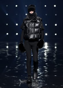 GIVENCHY 2021AW パリコレクション 画像5/63