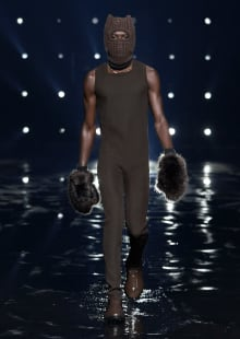 GIVENCHY 2021AW パリコレクション 画像9/63