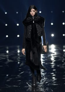 GIVENCHY 2021AW パリコレクション 画像18/63