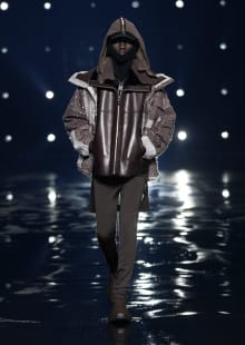 GIVENCHY 2021AW パリコレクション 画像30/63