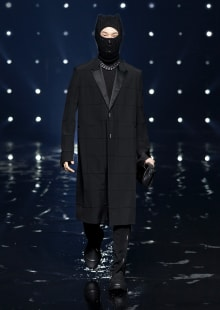 GIVENCHY 2021AW パリコレクション 画像53/63