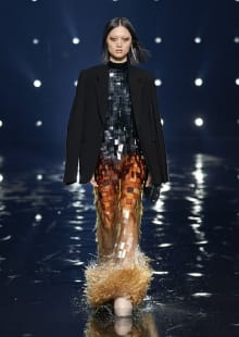 GIVENCHY 2021AW パリコレクション 画像56/63
