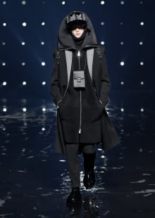 GIVENCHY 2021AW パリコレクション 画像58/63