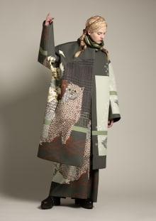 HIROKO KOSHINO 2021AW 東京コレクション 画像11/25
