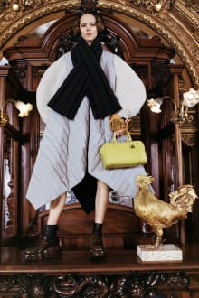 LOEWE -Women's- 2021AW パリコレクション 画像45/45