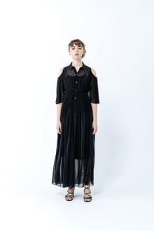 LOKITHO BLACK TAG 2021SSコレクション 画像6/10