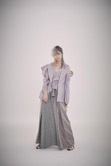 SHIROMA 2021AWコレクション 画像18/27