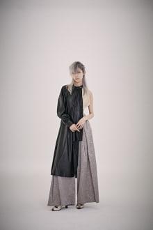 SHIROMA 2021AWコレクション 画像20/27
