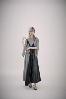 SHIROMA 2021AWコレクション 画像21/27