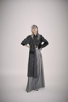 SHIROMA 2021AWコレクション 画像23/27