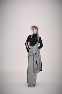 SHIROMA 2021AWコレクション 画像24/27