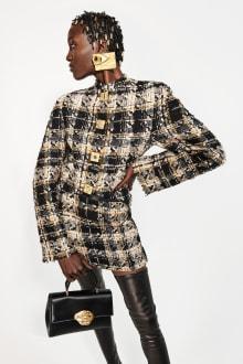 Schiaparelli 2021AW パリコレクション 画像2/35