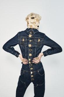 Schiaparelli 2021AW パリコレクション 画像4/35