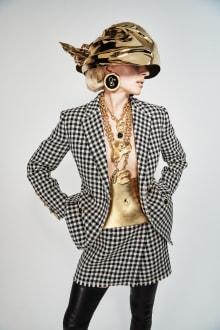 Schiaparelli 2021AW パリコレクション 画像15/35