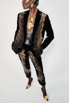 Schiaparelli 2021AW パリコレクション 画像19/35