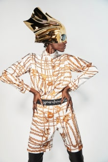 Schiaparelli 2021AW パリコレクション 画像29/35