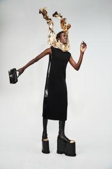 Schiaparelli 2021AW パリコレクション 画像33/35