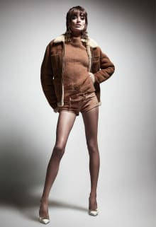 TOM FORD -Women's- 2021AW ニューヨークコレクション 画像10/39