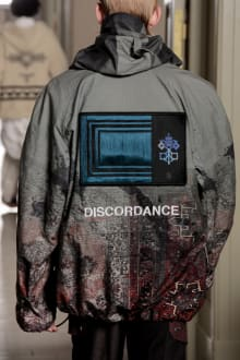 Children of the discordance + FACE A-J 2021AW 東京コレクション 画像49/198