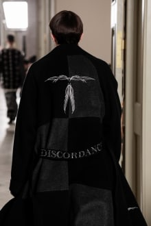 Children of the discordance + FACE A-J 2021AW 東京コレクション 画像118/198