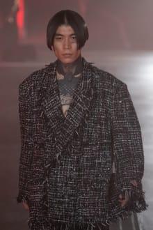el conductorH 2021AW 東京コレクション 画像2/28