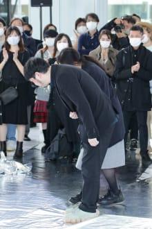 MIKIO SAKABE 2021AW 東京コレクション 画像49/106
