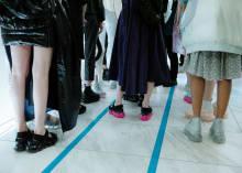 MIKIO SAKABE 2021AW 東京コレクション 画像100/106