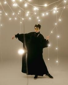 mintdesigns 2021AW 東京コレクション 画像10/32