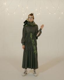 mintdesigns 2021AW 東京コレクション 画像21/32