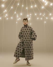 mintdesigns 2021AW 東京コレクション 画像23/32