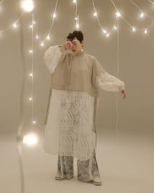 mintdesigns 2021AW 東京コレクション 画像25/32