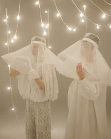 mintdesigns 2021AW 東京コレクション 画像31/32
