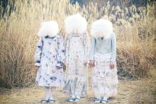 pays des fées 2021AW 東京コレクション 画像10/15