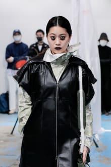 PERMINUTE 2021AW 東京コレクション 画像2/34