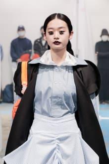 PERMINUTE 2021AW 東京コレクション 画像16/34