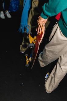 Re:quaL≡ 2021AW 東京コレクション 画像73/139