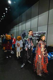 Re:quaL≡ 2021AW 東京コレクション 画像109/139