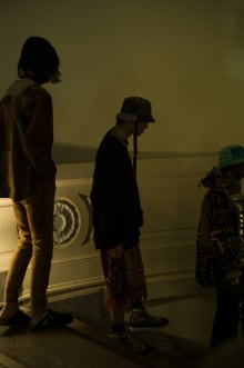 Children of the discordance + FACE A-J 2021AW 東京コレクション 画像169/198