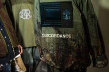 Children of the discordance + FACE A-J 2021AW 東京コレクション 画像170/198