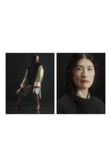 DRIES VAN NOTEN -Women's- 2021AWコレクション 画像39/78