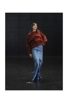 DRIES VAN NOTEN -Women's- 2021AWコレクション 画像51/78