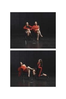 DRIES VAN NOTEN -Women's- 2021AWコレクション 画像75/78