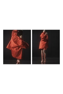 DRIES VAN NOTEN -Women's- 2021AWコレクション 画像77/78