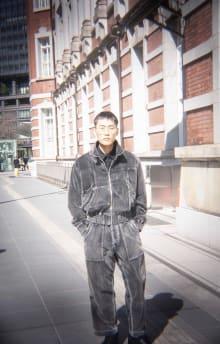 KURO 2021AWコレクション 画像19/37